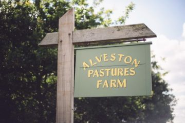 Welcome to Alveston Pastures Farm