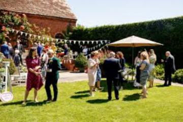 Alveston Pastures Farm Wedding 2