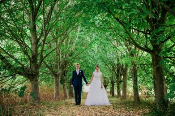 Alveston Pastures Farm Wedding 3